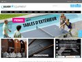 Détails : Equipements de tennis de Tables